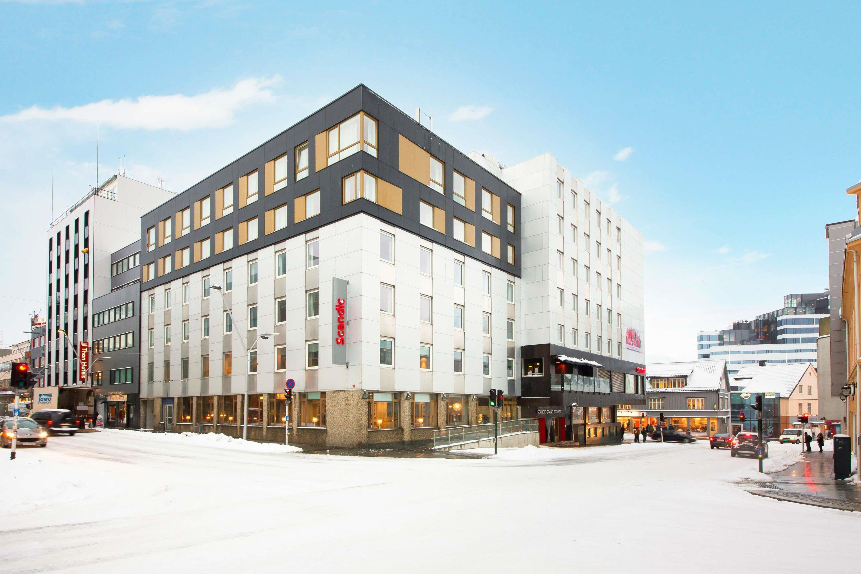 Scandic Grand Tromsø