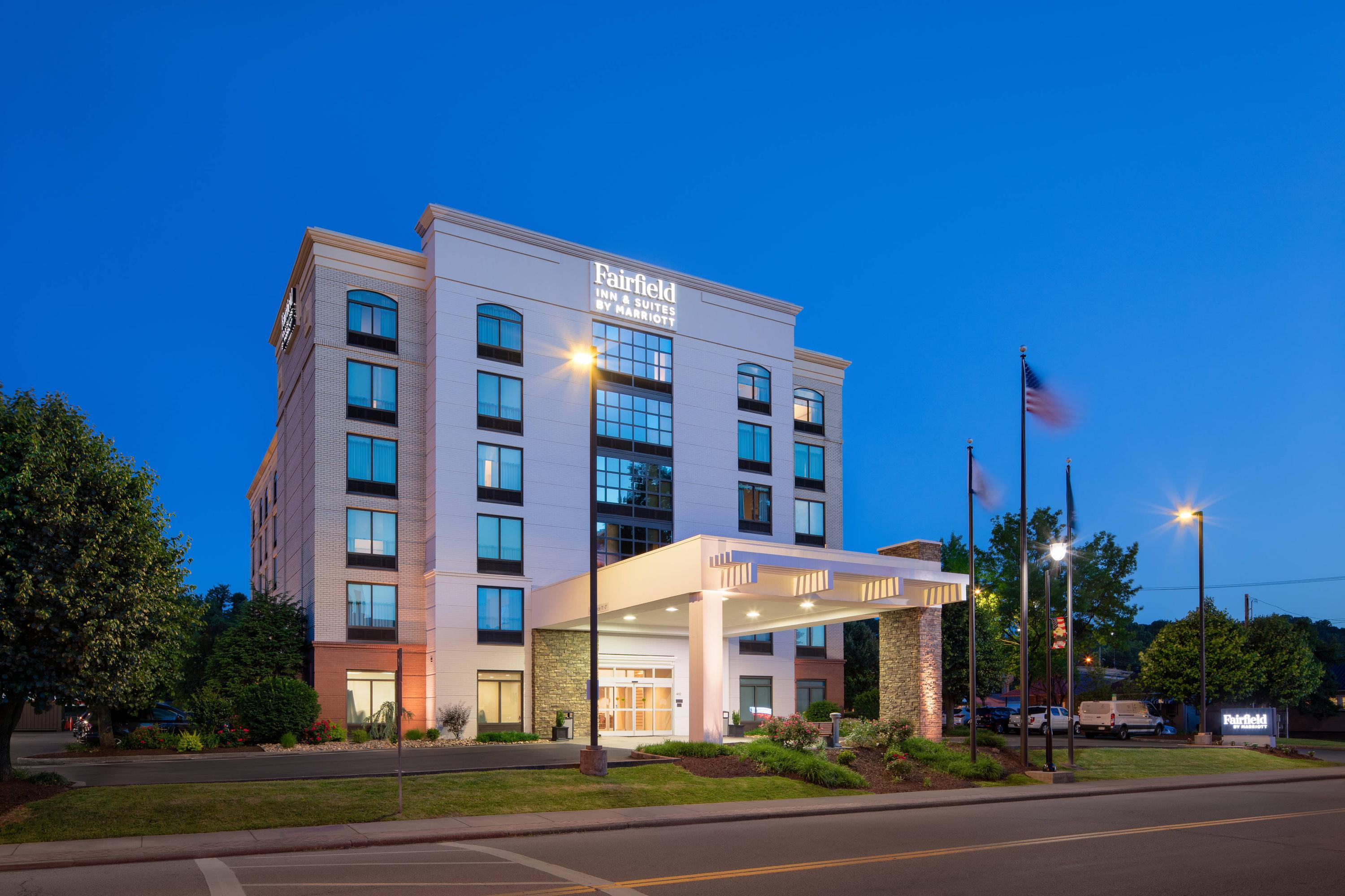 Fairfield Inn and Suites by Marriott Charleston