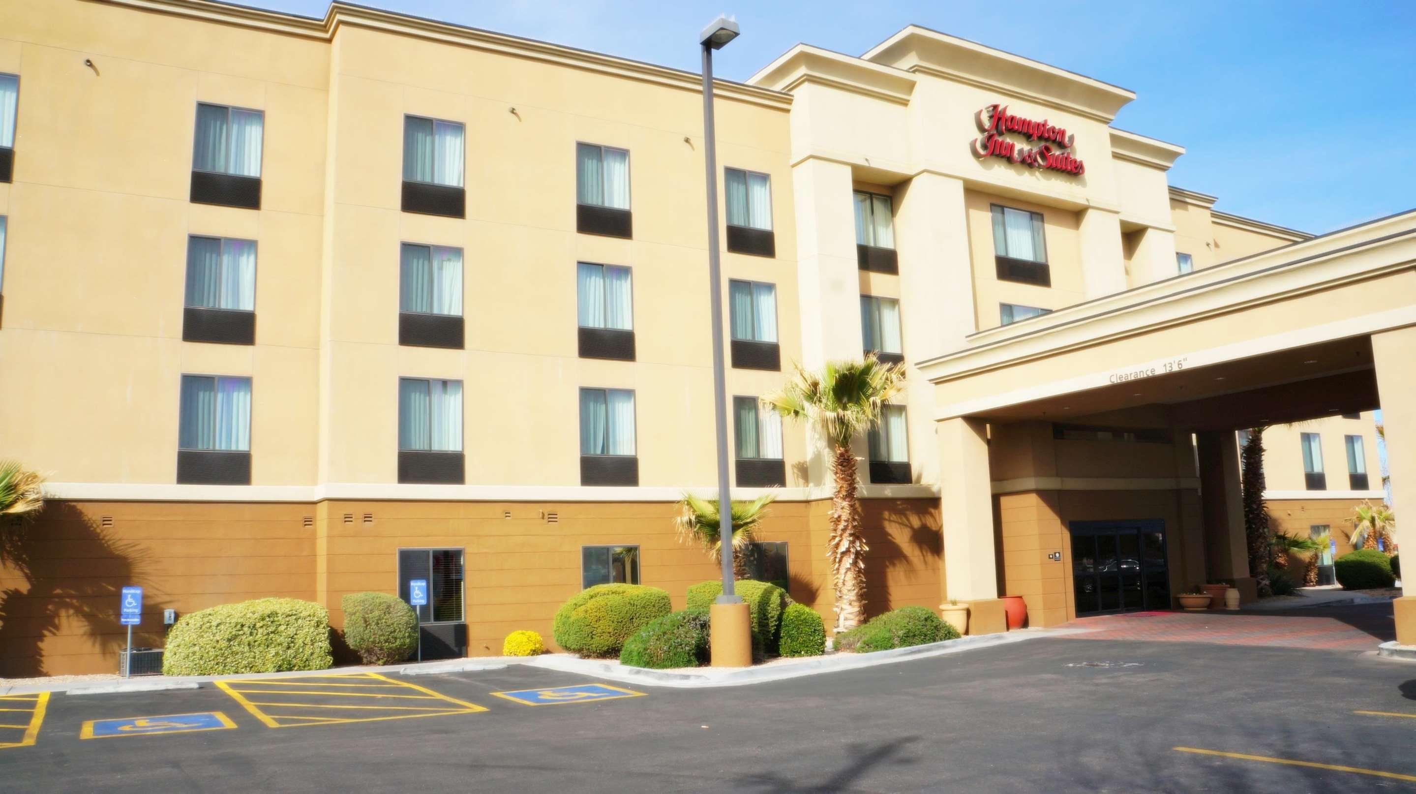Hampton Inn and Suites-Kingman