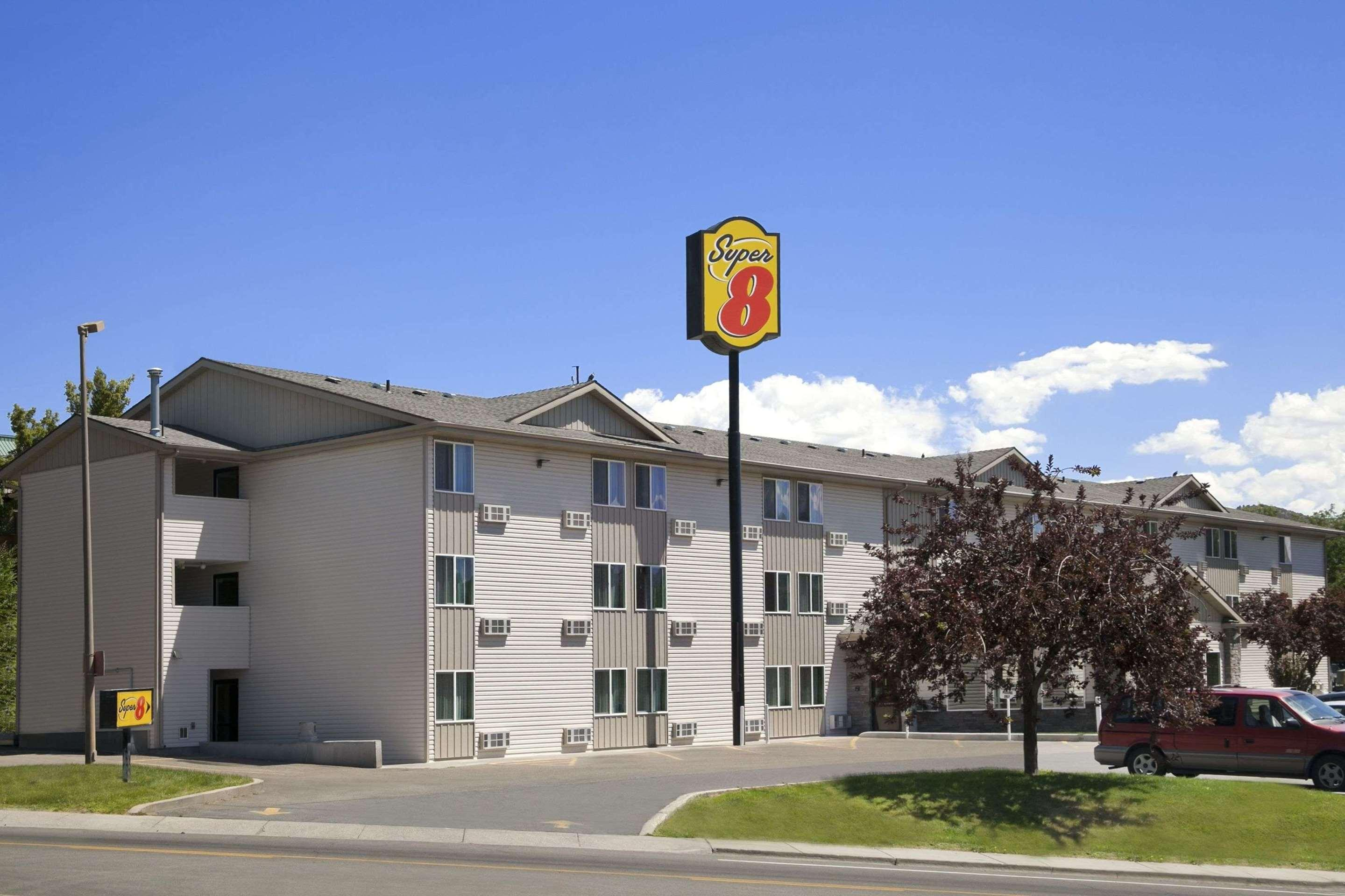 Super 8 by Wyndham Pocatello