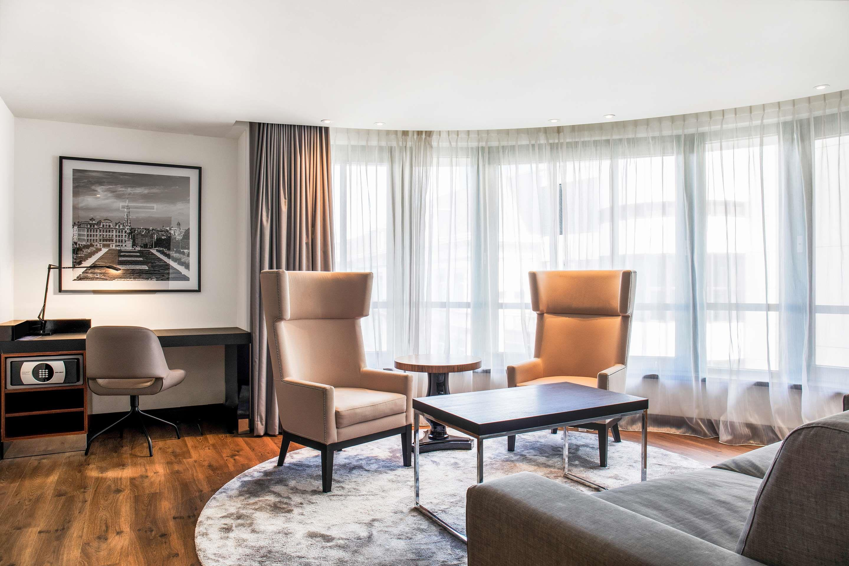 Radisson Collection Grand Place Brussels