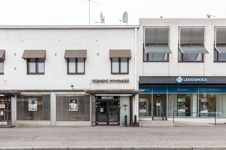 Scandic Hyvinkää
