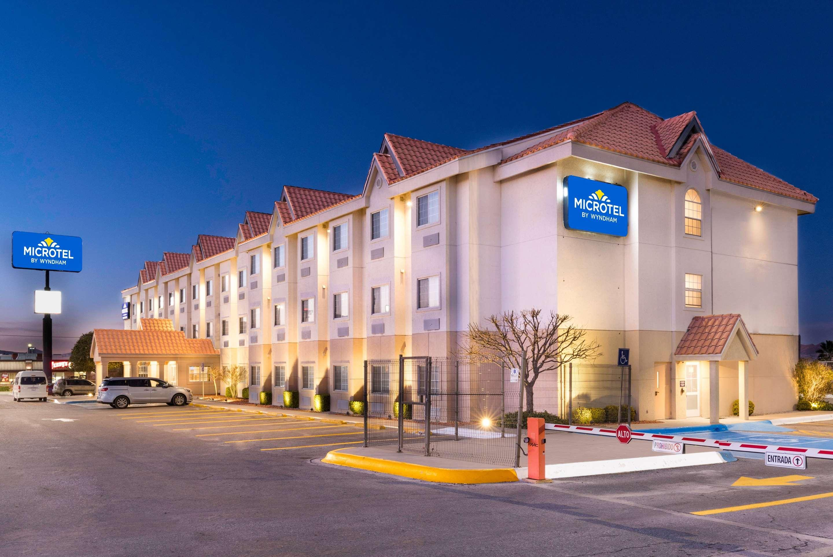 Microtel Inn And Suites by Wyndham Chihuahua