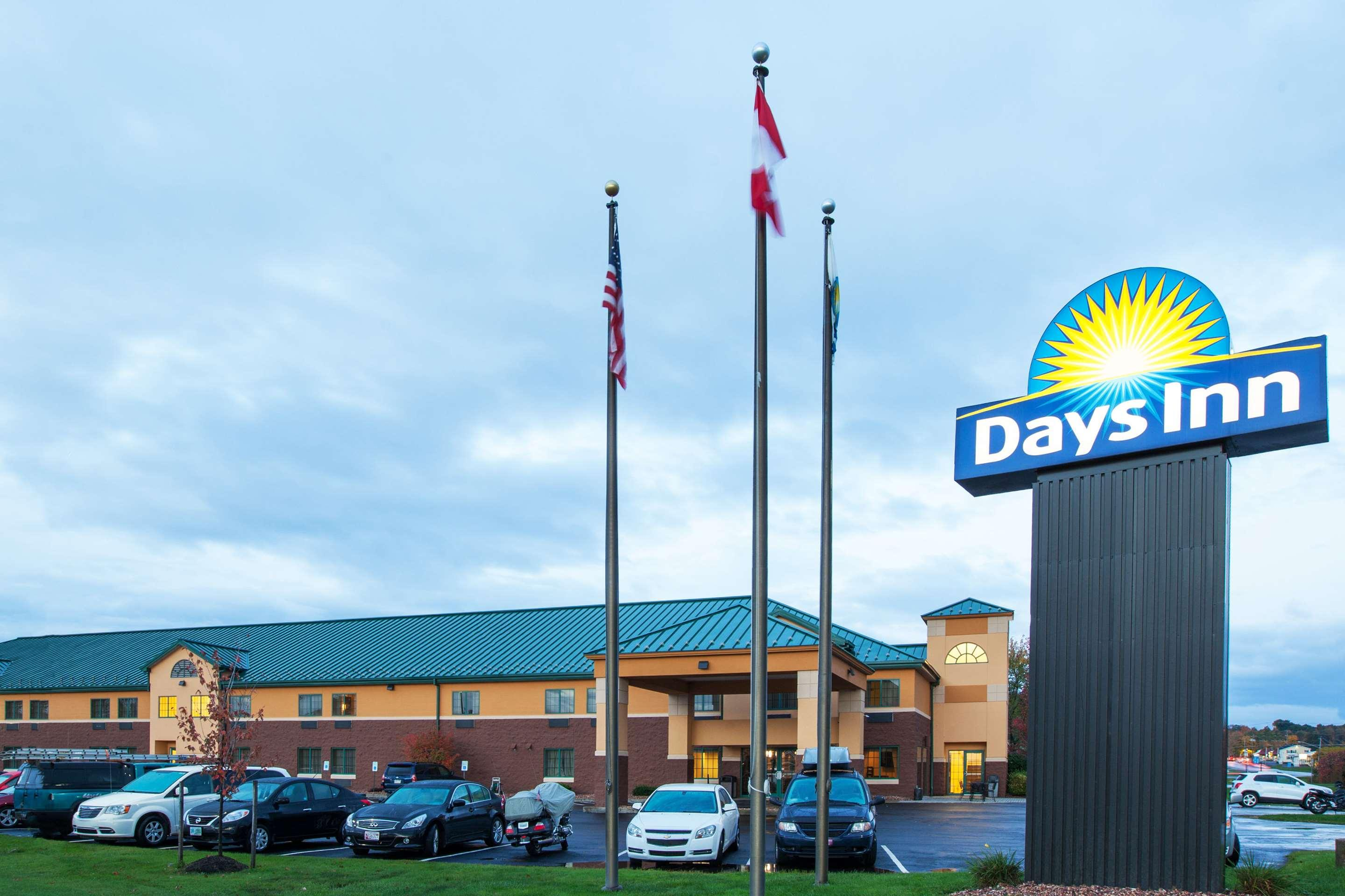 Days Inn by Wyndham Brewerton/ Syracuse near Oneida Lake