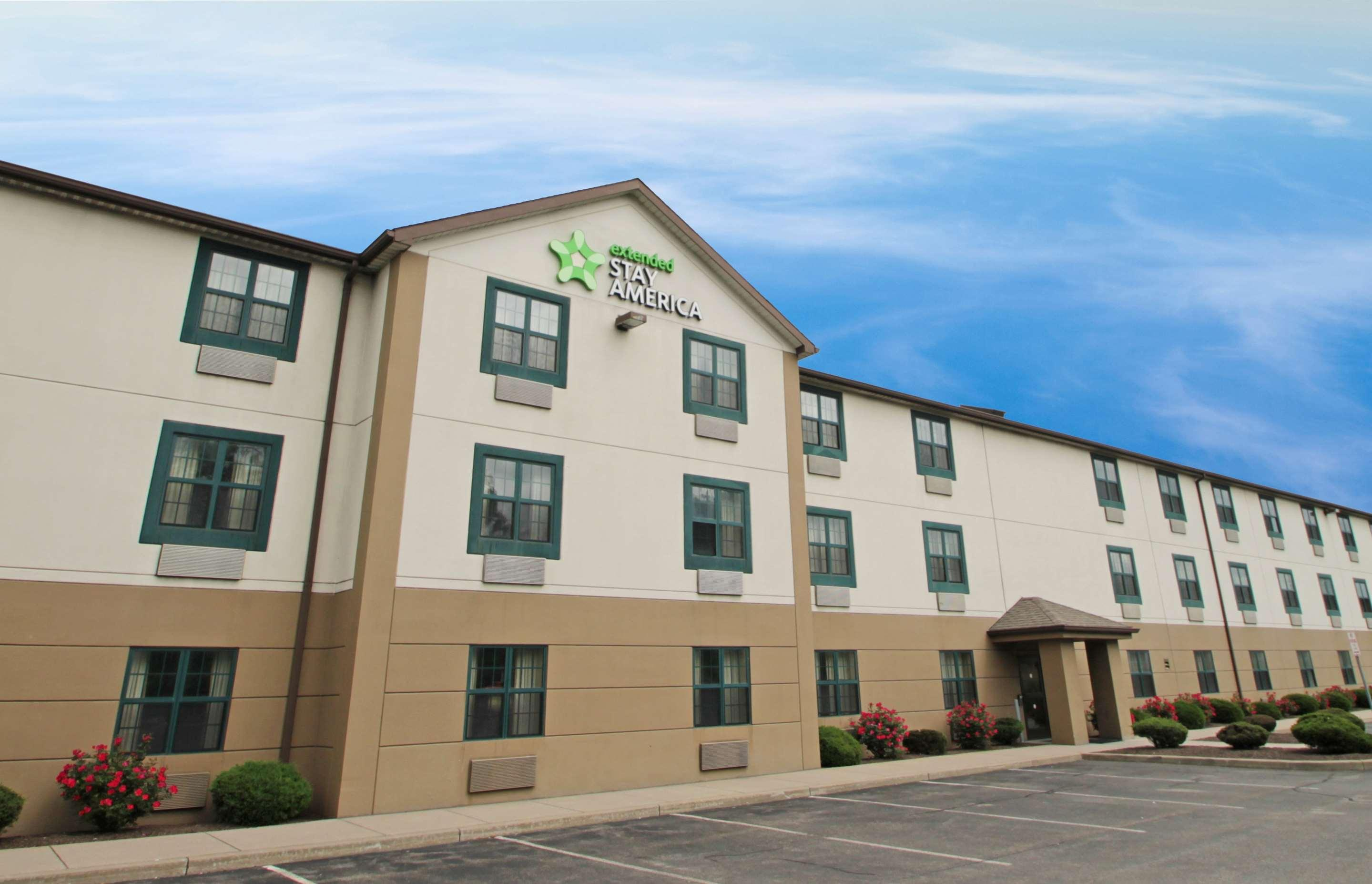 Extended Stay America - Buffalo - Amherst