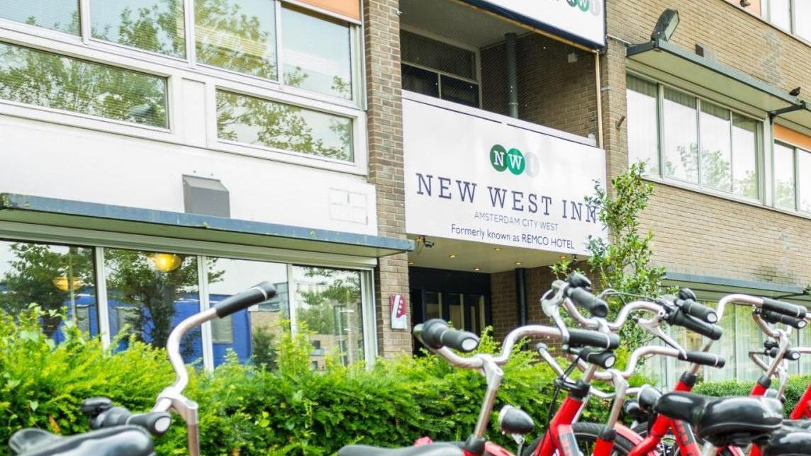 New West Inn Amsterdam
