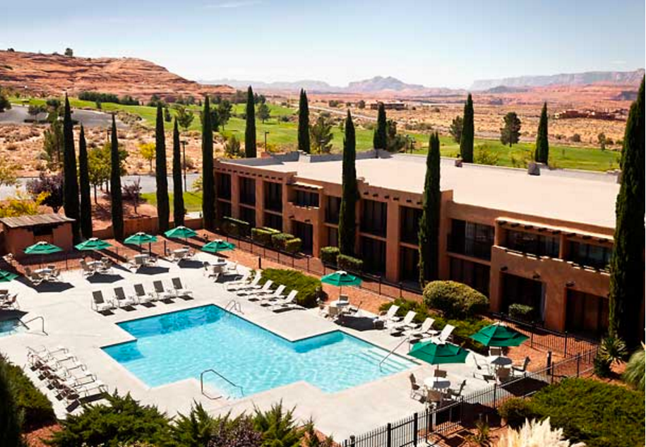 Courtyard by Marriott Page at Lake Powell
