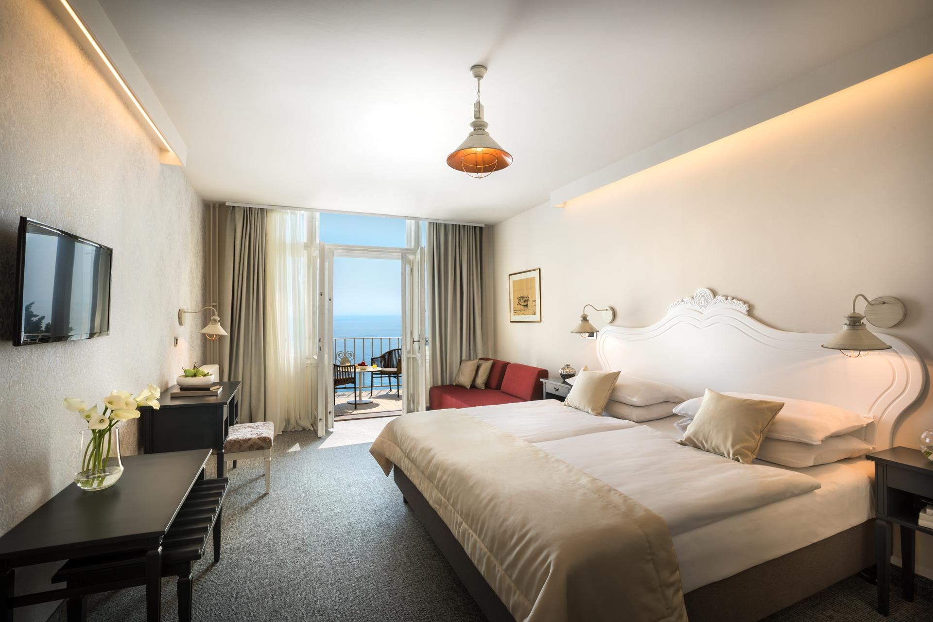 Smart Selection Hotel Lungomare Opatija