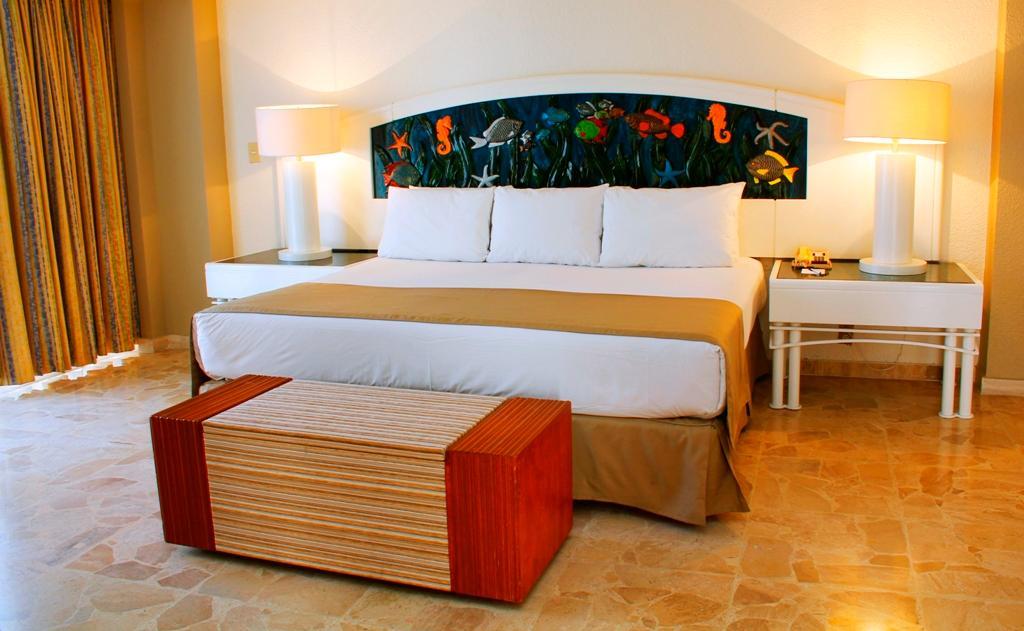 Grand Hotel Acapulco Convention Center Acapulco Gr Mexico Compare Deals
