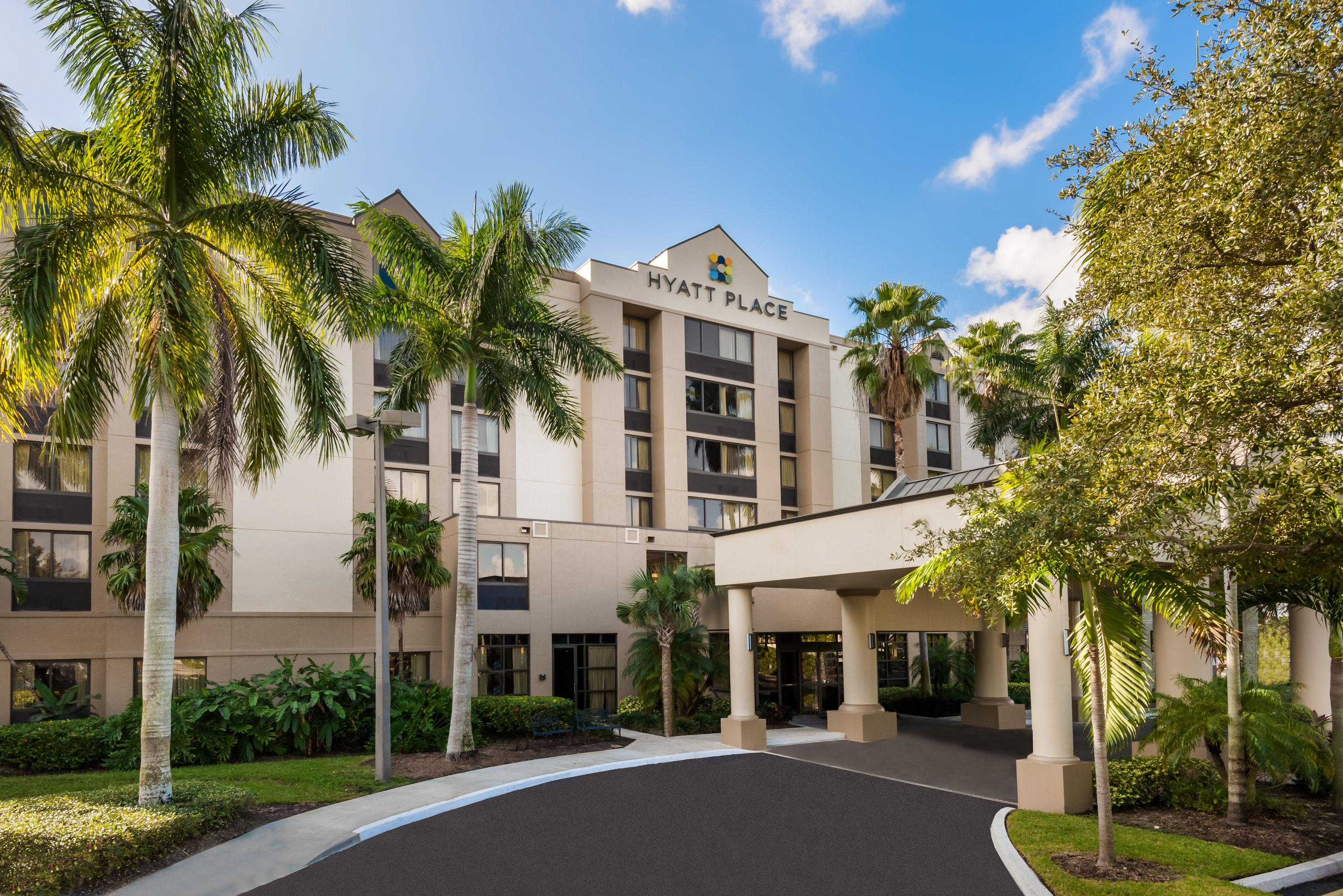 Hyatt Place Ft. Lauderdale Plantation
