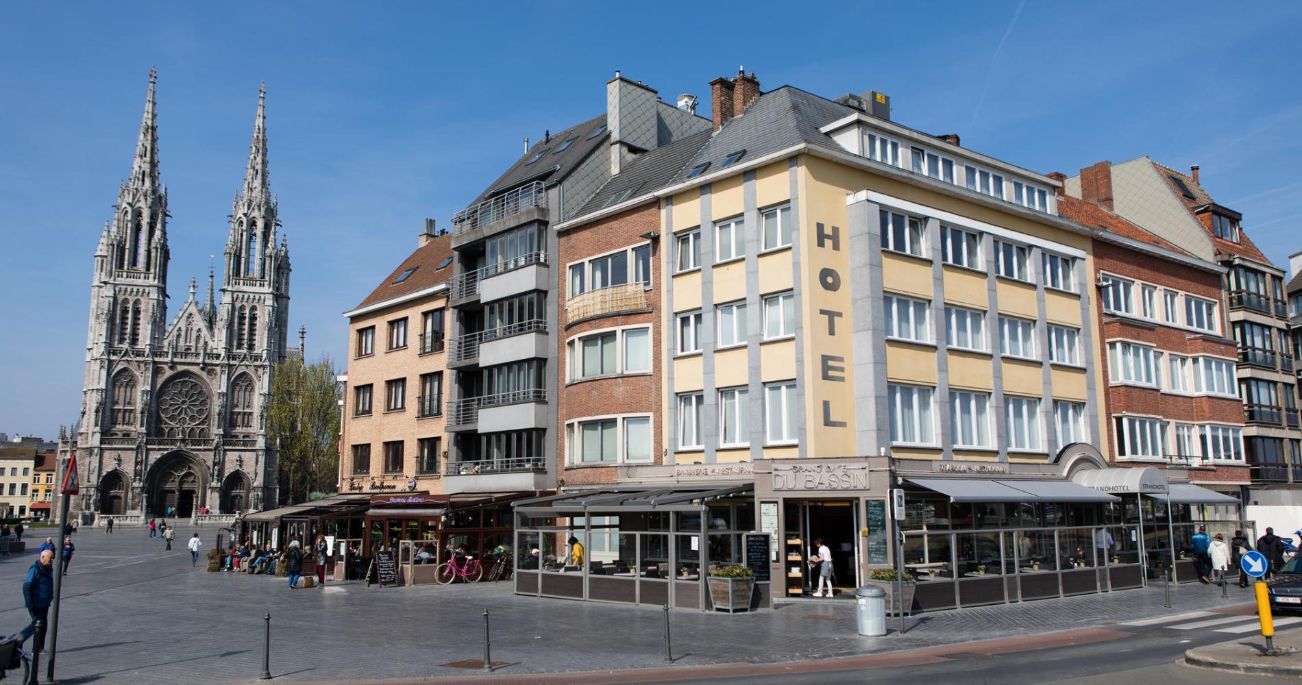 Ostend casino hotel bubble struggle 2 flash line games