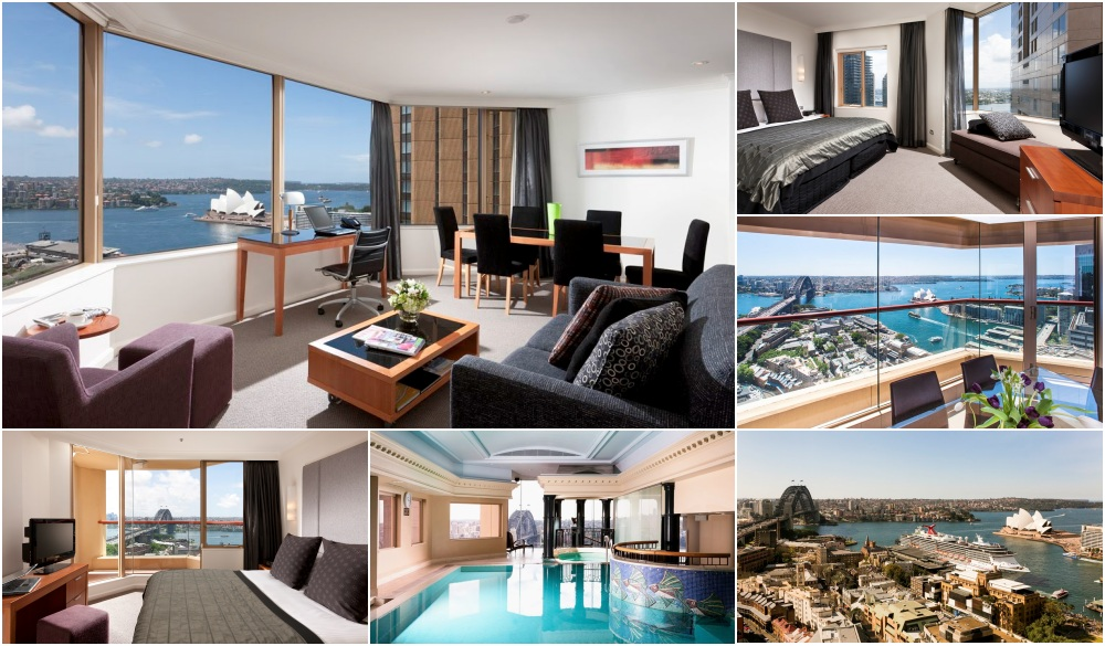 The Sebel Quay West, HARBOUR VIEW HOTELS