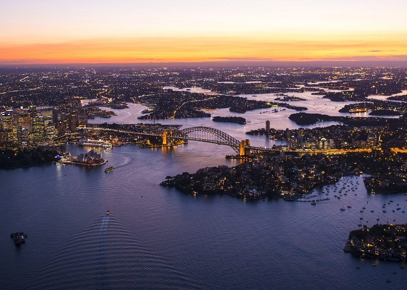 28 Stunning Sydney Harbour View Hotel For You