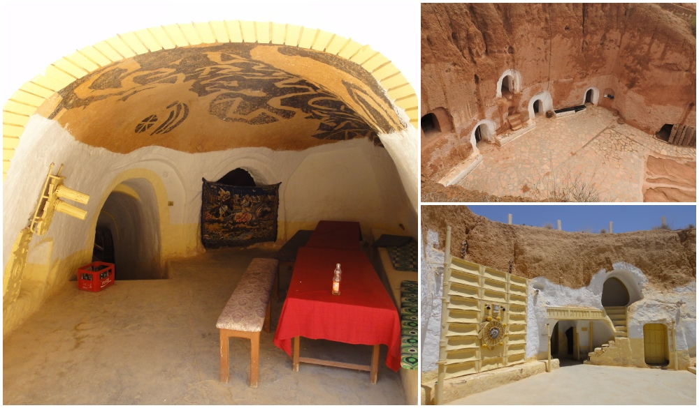Hôtel Sidi Driss, themed hotels