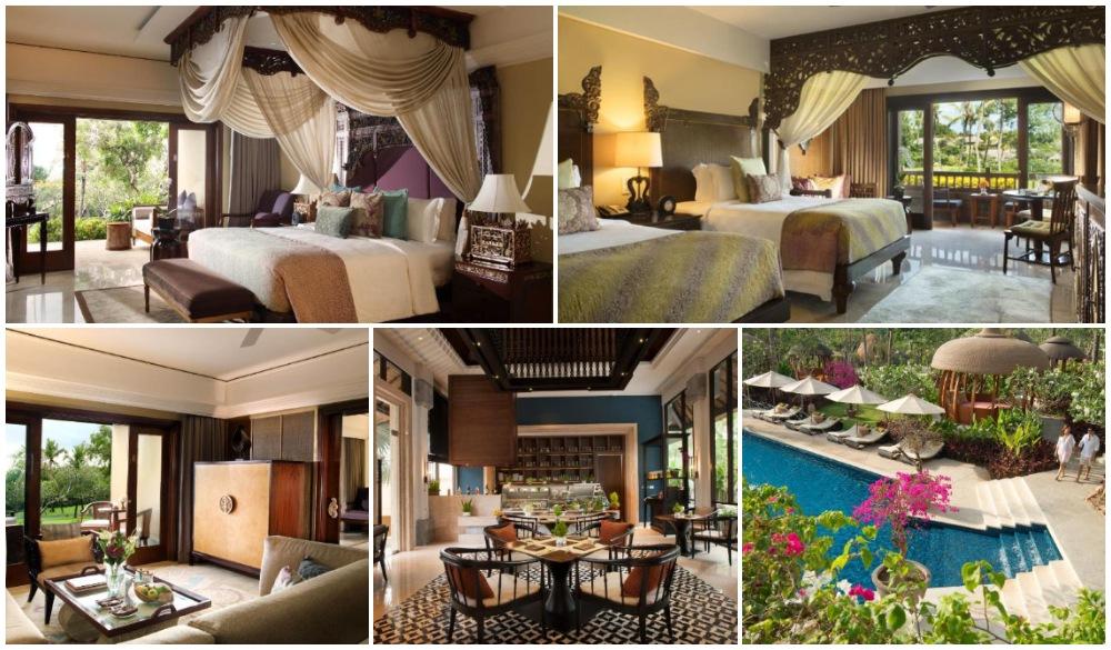 AYANA Resort & Spa Bali, Hotel in Bali