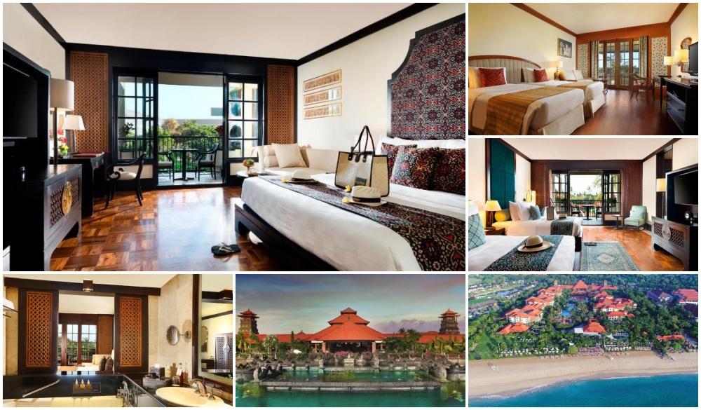 Ayodya Resort Bali, hotel in Bali