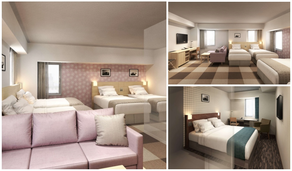 Best Western Hotel Fino Sapporo, Hokkaido travel guide