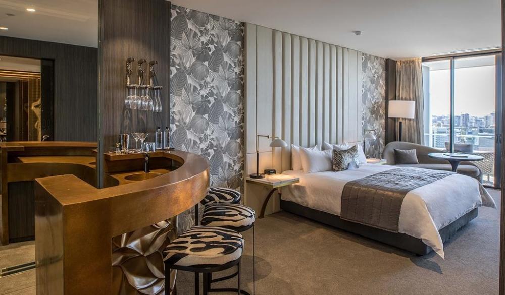 Emporium Hotel South Bank, Brisbane spa baths hotels