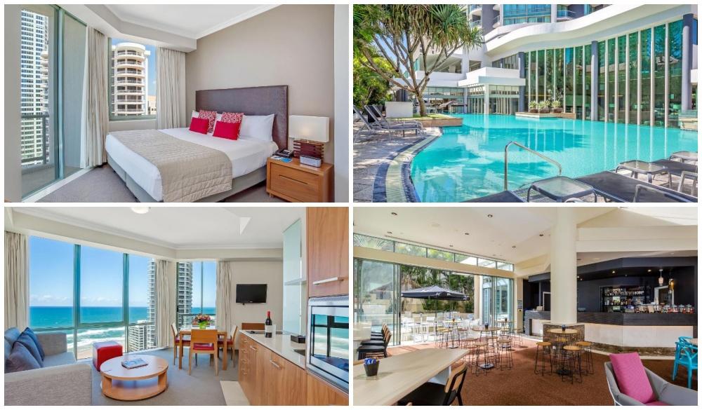 Mantra Legends Hotel Gold Coast