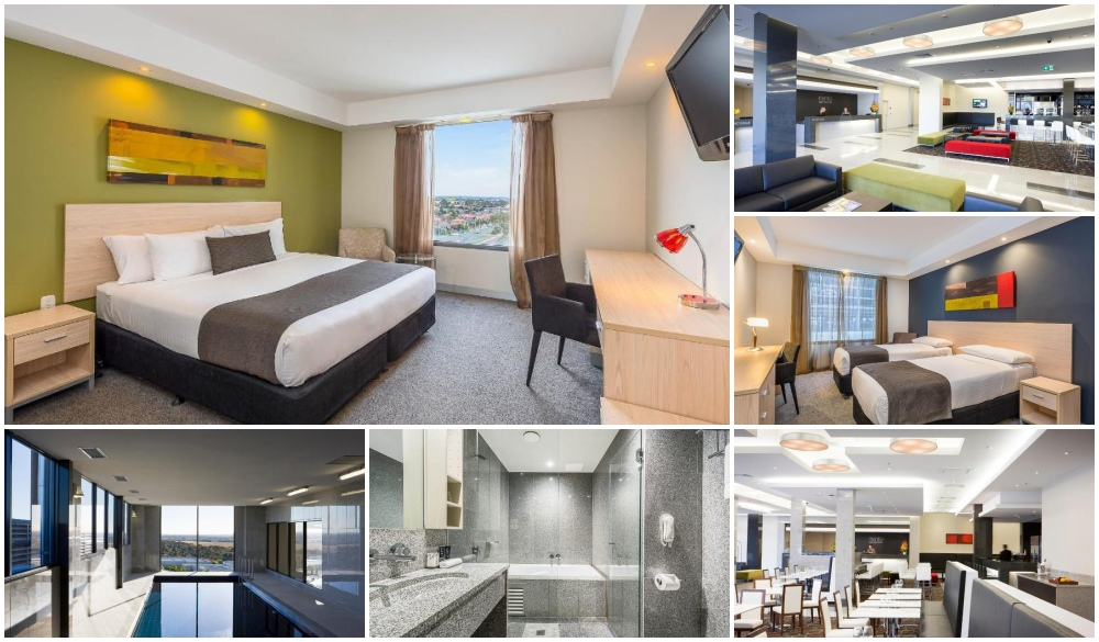 Mantra Tullamarine Hotel, melbourne hotel with restaurant