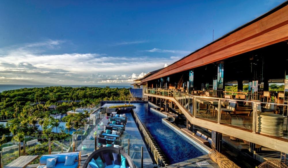 RIMBA Jimbaran Bali by AYANA, Hotel in Bali
