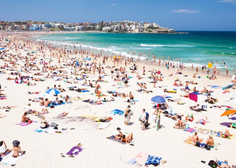 5 things to do in Sydney this October long weekend