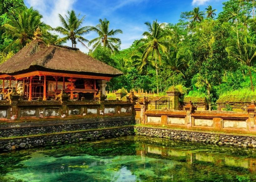 7 Best Value Hotels to Relax in Bali