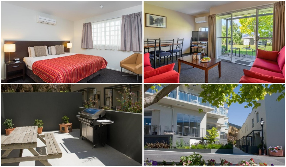 Bay View Villas Apartments Hobart, hotel with picturesque view