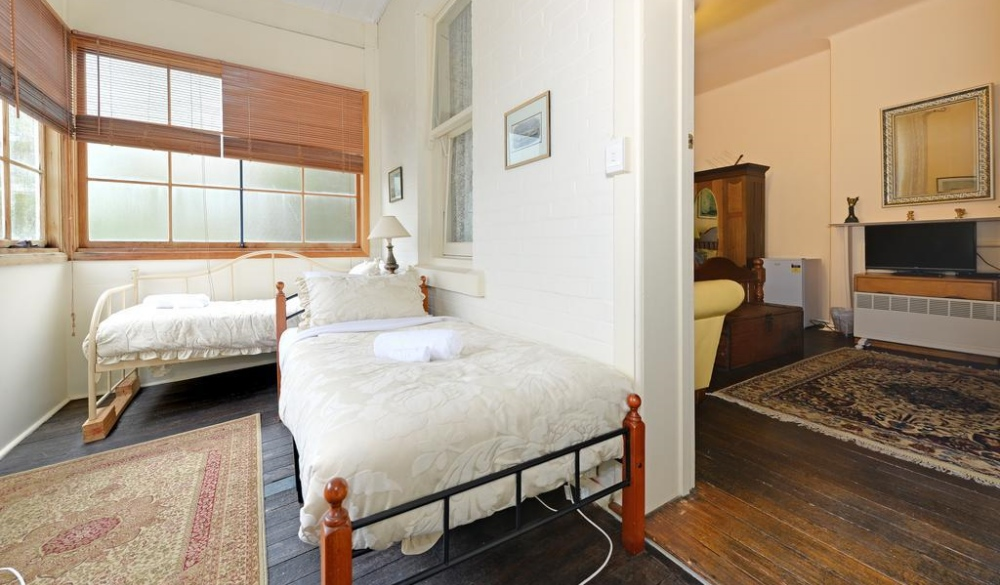 Edinburgh Gallery Bed & Breakfast, hotel with picturesque view