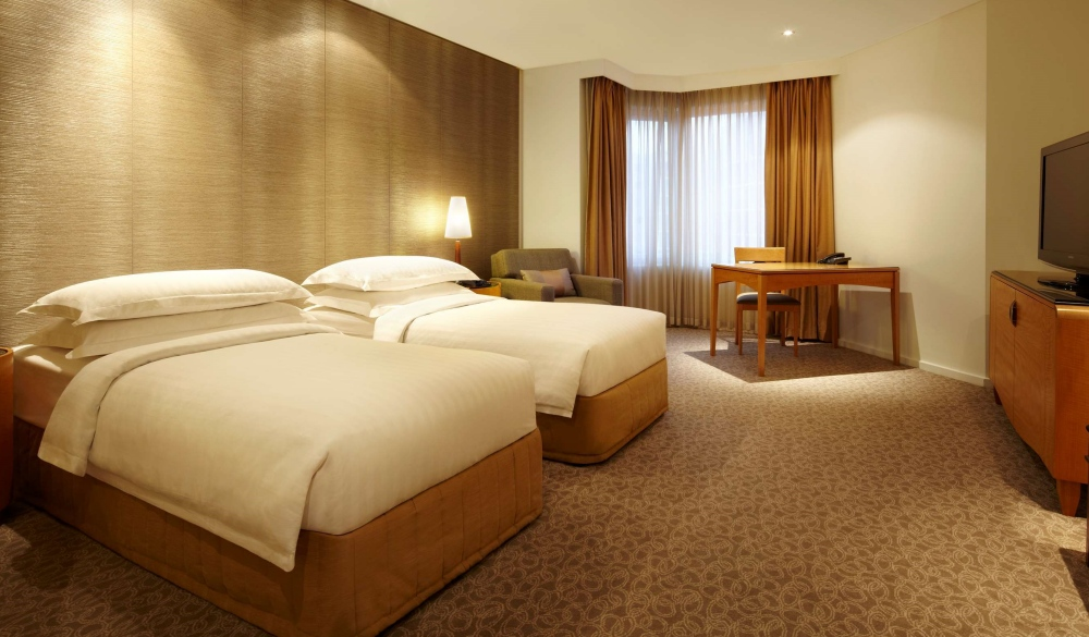 Hyatt Regency Perth, waterfront hotel