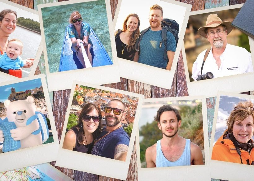 World's Top 50 Travel Bloggers Share Their Best Money Saving Tips