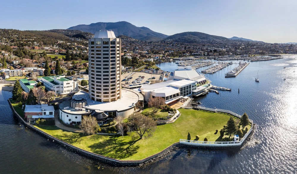 Hobart Wrest Point