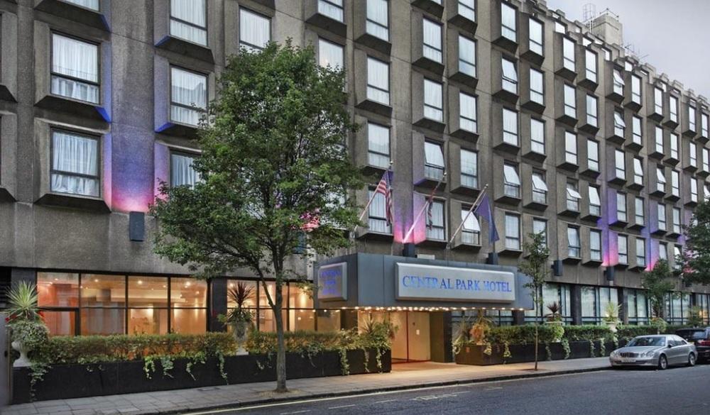 Central Park Hotel London