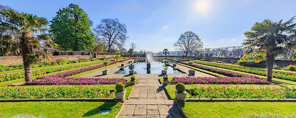Hyde Park, london sightseeing guide