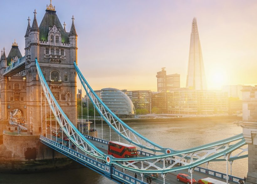 Where to Stay in London: The Ultimate Sightseeing Guide