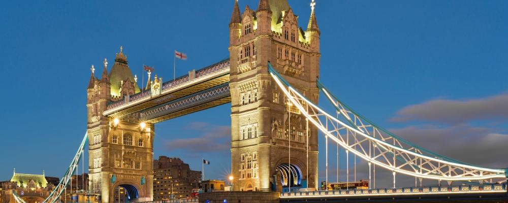 London, Tower Bridge, London sightseeing guide