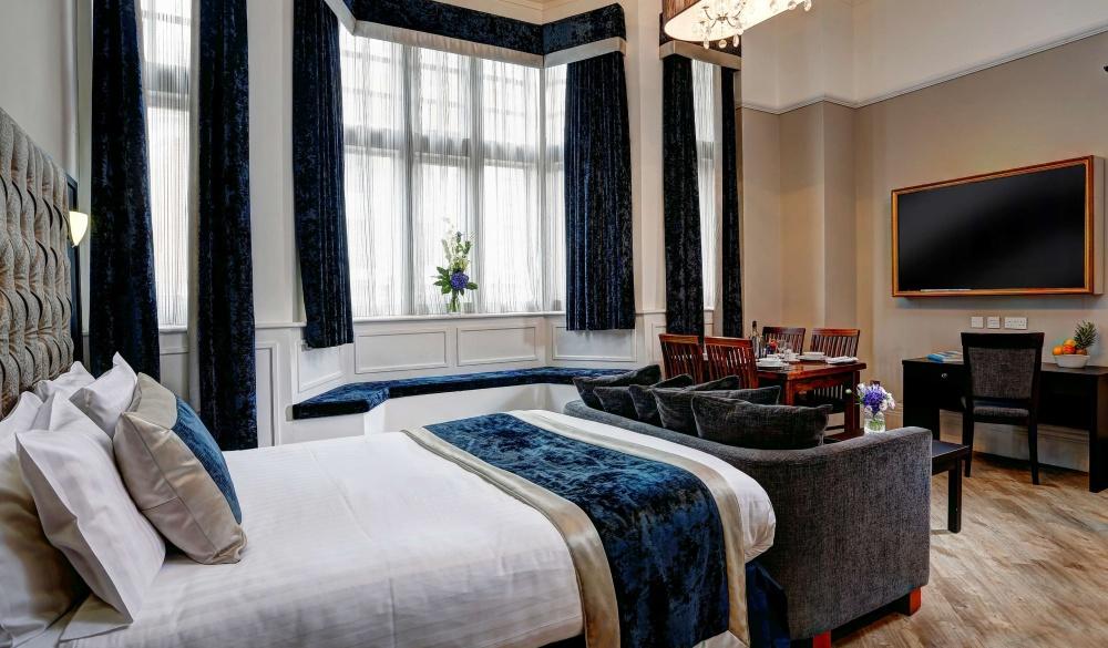 Richmond Apart-Hotel, Liverpool hotel