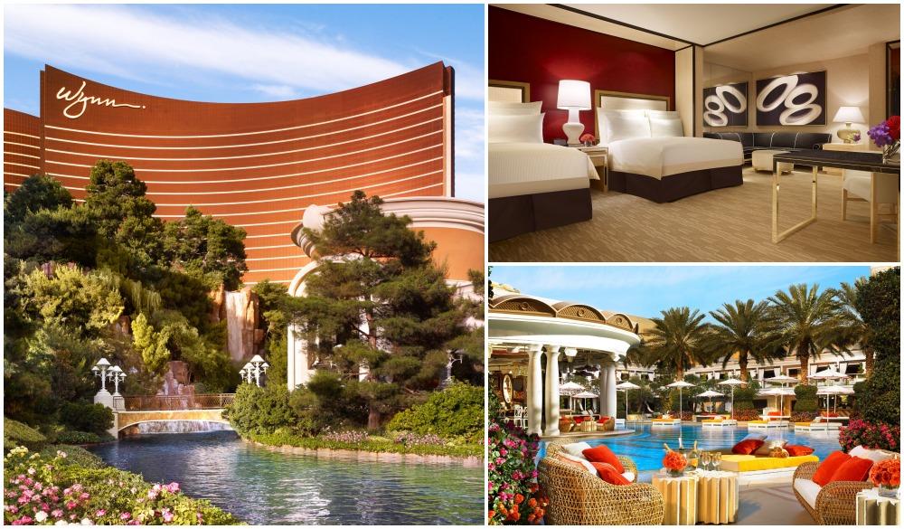 Wynn Las Vegas, Las Vegas hotels for couples
