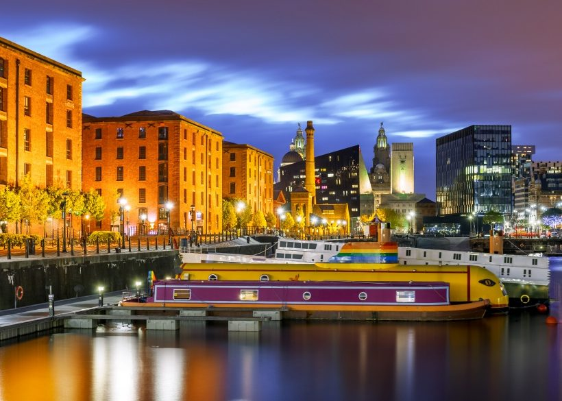 9 Most Popular Liverpool Hotels for Visiting Anfield Stadium
