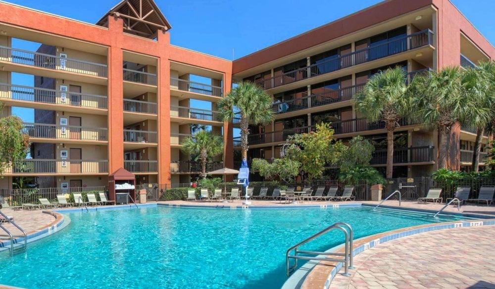 Clarion Inn Lake Buena Vista Rosen Hotel, Orlando hotel for families