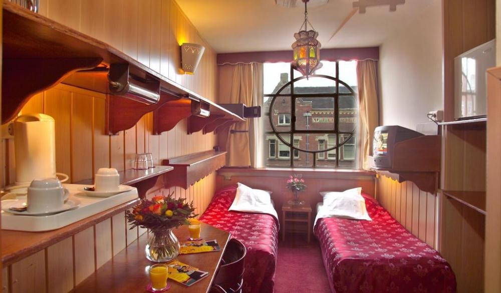 Nadia Hotel Amsterdam