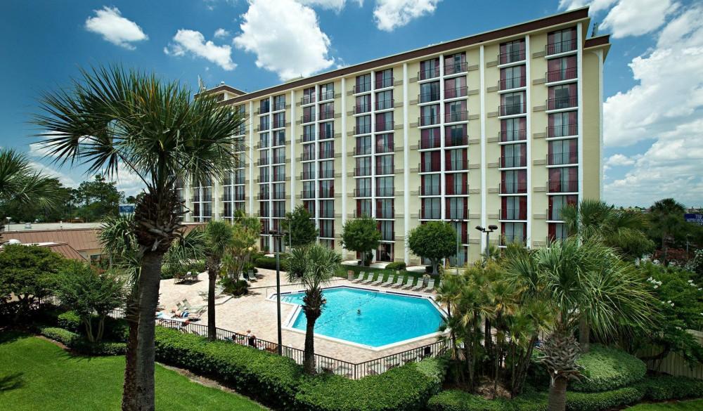 Rosen Inn Closest to Universal, Orlando family hotel