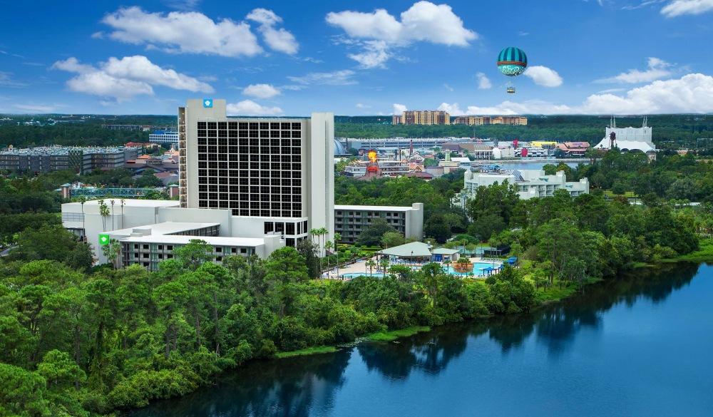 Wyndham Lake Buena Vista Resort Disney Springs Resort Area, family hotel