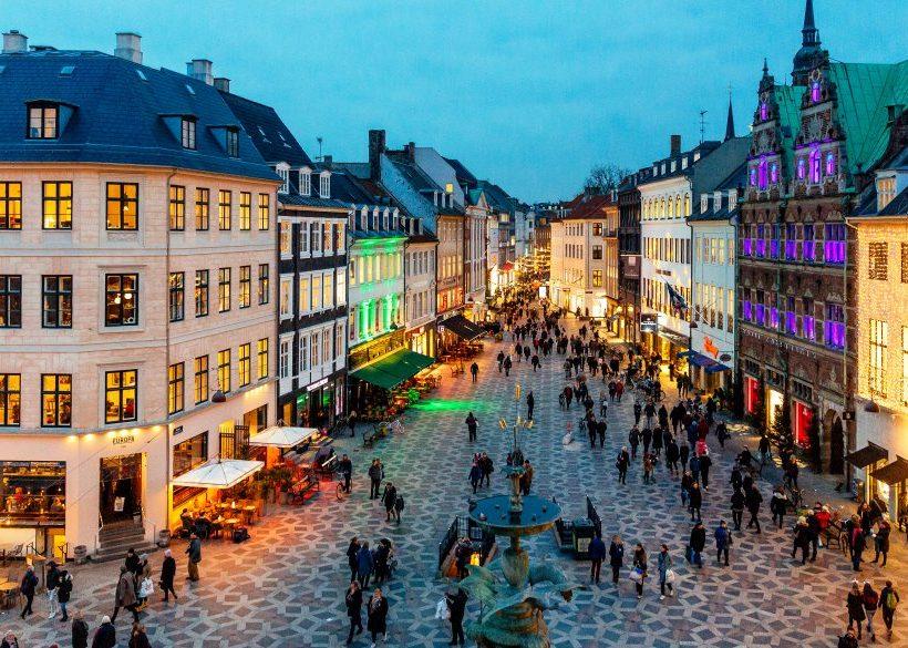 Copenhagen City Centre Hotels: Budget vs. Boutique
