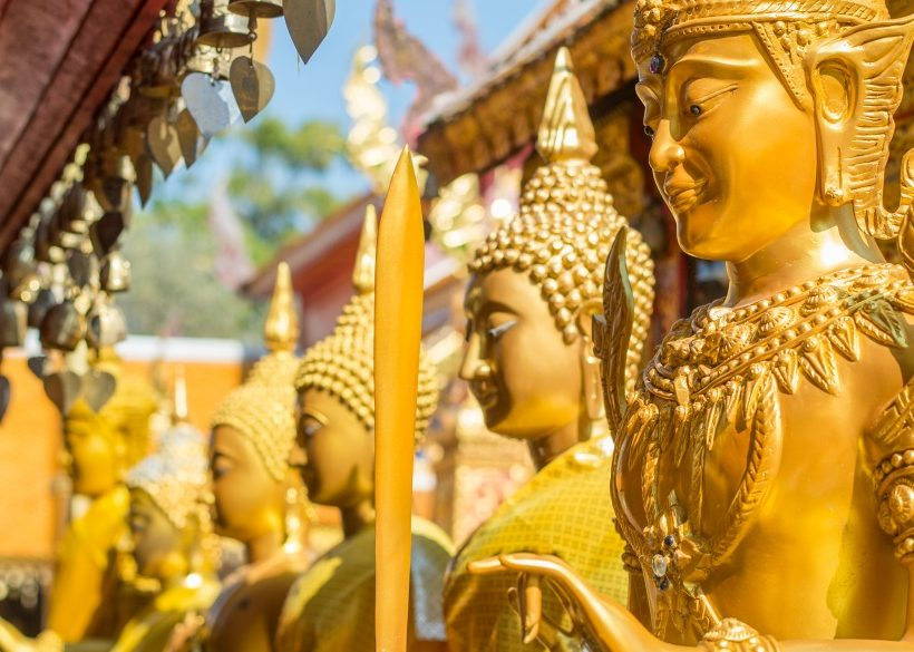 Where to Stay in Chiang Mai: Nimman or Old City