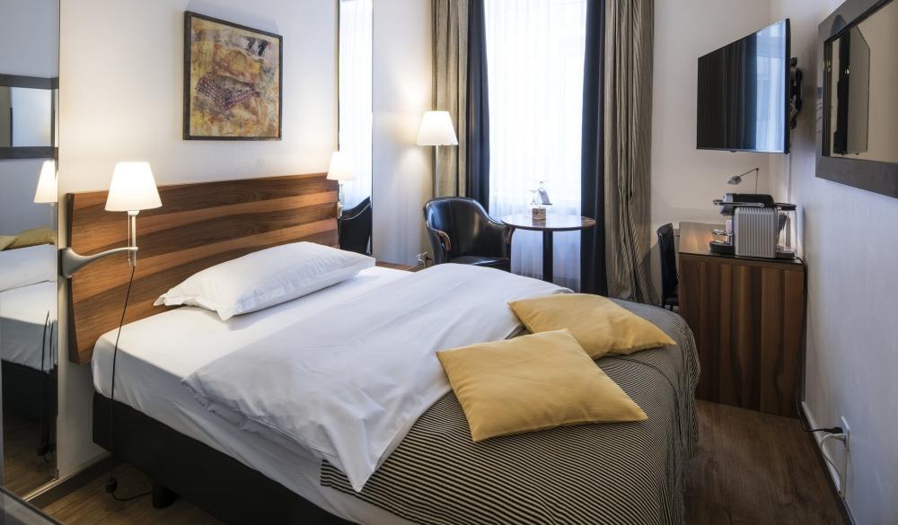 Central Plaza Hotel Zurich