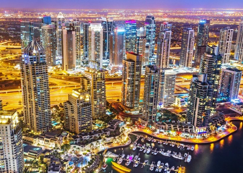Where to Stay in Dubai: Best areas & Hotels for Sightseeing & on a budget