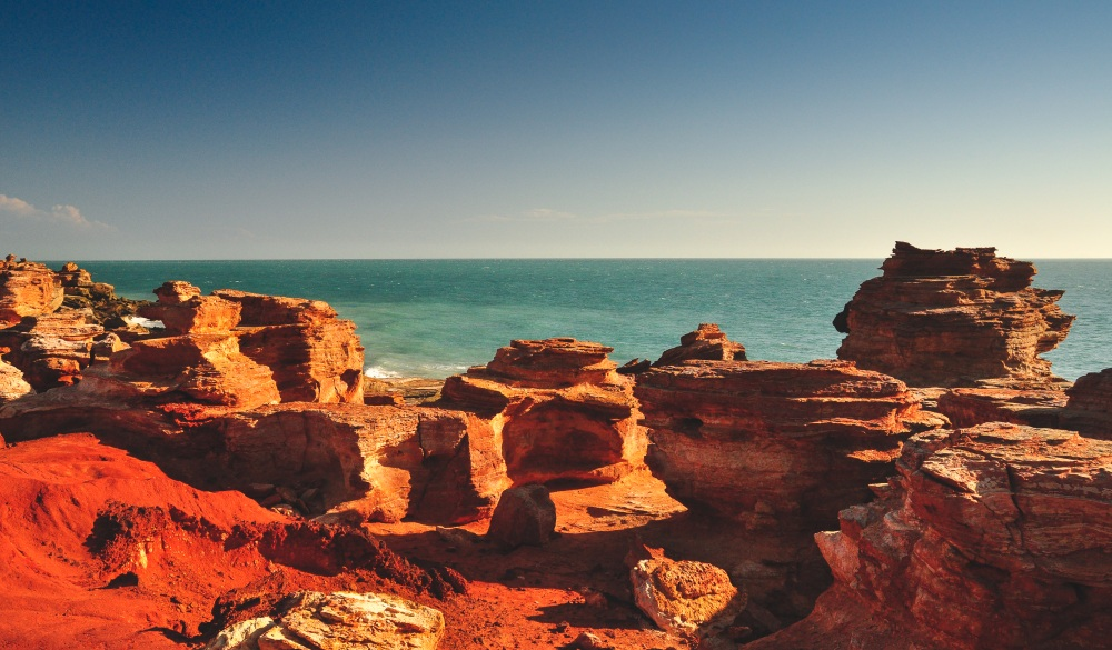 Ganteaume Point, Broome