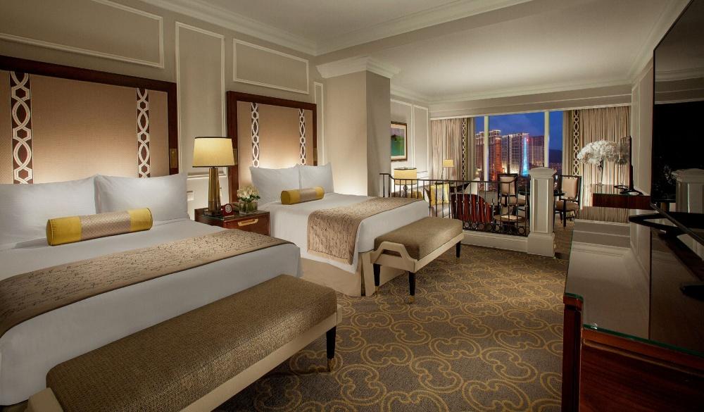 The Venetian Macau Resort Hotel