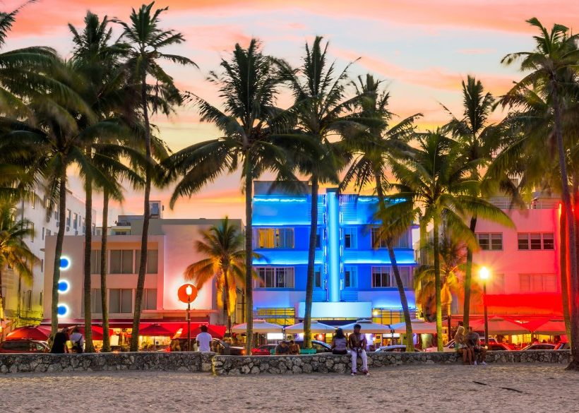 Top 10 Miami Beach Hotels for a Family Holiday